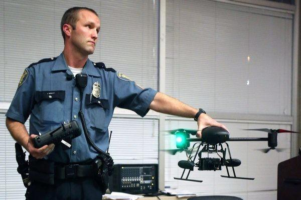 Drone Laws To Kick In 2015 Droning 600x400