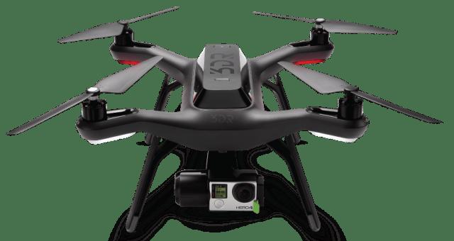 Drone Transparent