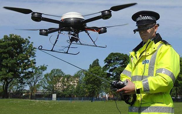 Drone 1582834b