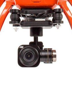 Xstar Premium Camera Orange Grande