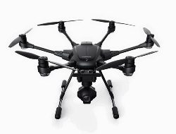 YUNEEC - Typhoon H Hexacopter