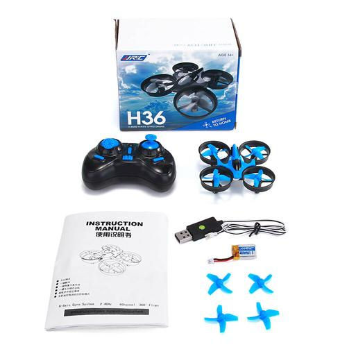 Best price JJRC H36 mini drone - buy it from Drone Market