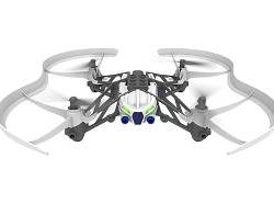 Parrot - Airborne Cargo Mars Drone