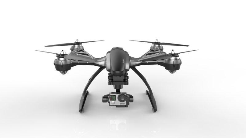 Image result for yuneec typhoon q500