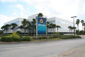 Embry Riddle Entrance 300x200