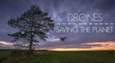 Dronesenvironment