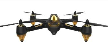 Hubsan H501s Black Color1