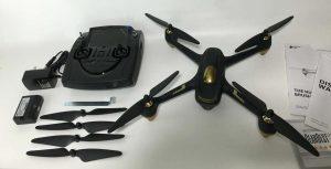 Hubsan H501s X4 Drone1