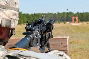 Soldier Shooting2M320