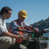 Dronework