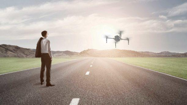 2017 Drone Trends