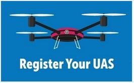 FAA Register Your UAS