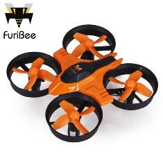 Original FuriBee F36 Mini Drone 2 Drones 1 1