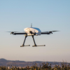 Quaternuim endurance drone