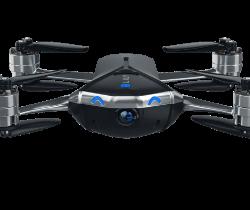 Lily Drone next-Gen reinvented