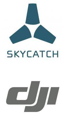 dji skycatch
