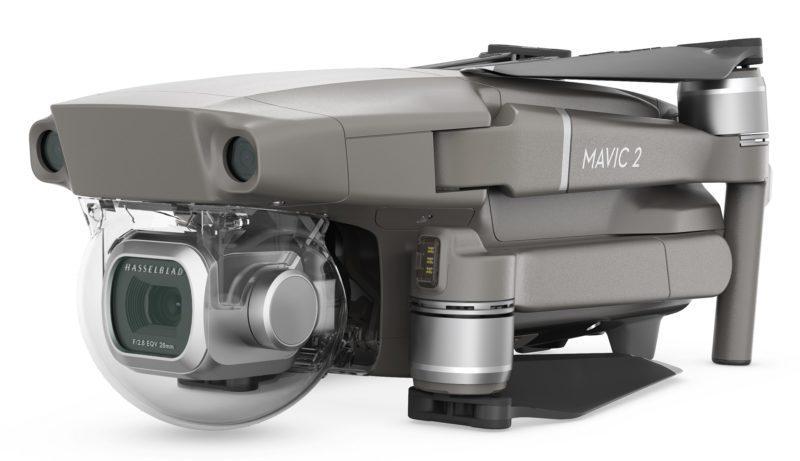 avis drone academy futuroscope