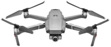 mavic 2 pro drone market