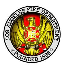 Los Angeles Fire Department LAFD