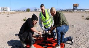 Arise Nevada Institute for Autonomous Systems Wins Google Impression Challenge