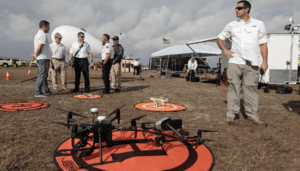 XPONENTIAL 2020 Conference Event will Focus on Drones for First