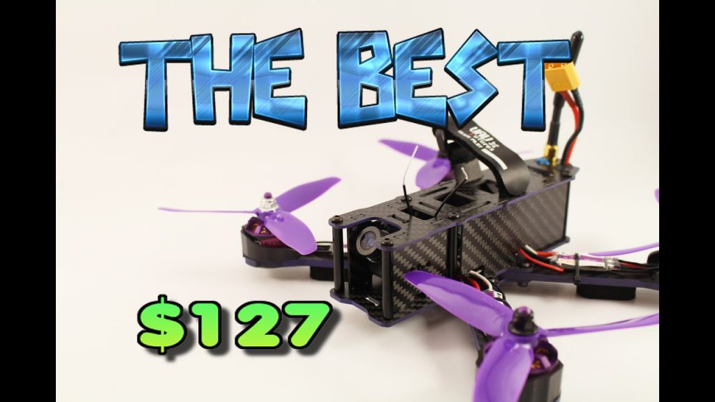 Eachine Wizard x220 Overview. DRONE OF THE 12 months AWARD