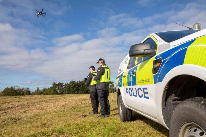 Significant Remote ID Drone Tracking Conventional to be Published by