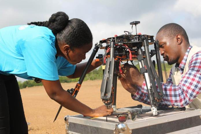 UNICEF Innovation Fund welcomes six drone startups to assist resolve