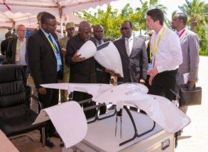 African Drone Business enterprise Obstacle Finalists Introduced Competing for