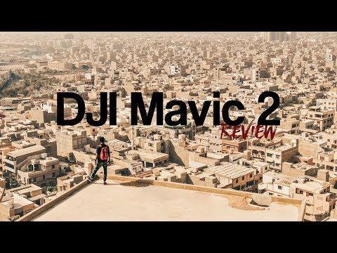 MAVIC 2 Pro vs MAVIC 2 ZOOM Drone Review