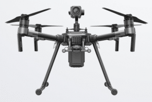 Specialized Failure or Unrealistic Anticipations Report Shows U.K. Police Drones