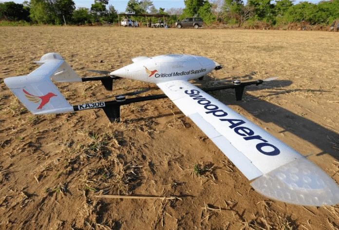 Swoop Aero Flight Examination Engineer sUAS Information