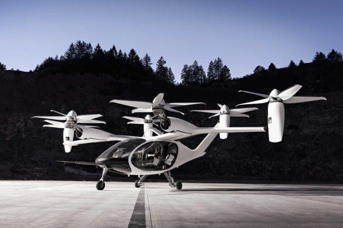 Toyota assist Joby Aviation Raise 590 Million in Collection C